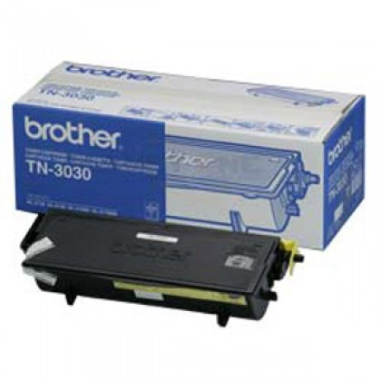 Cartus toner original Brother TN-3030 (TN-3030) negru